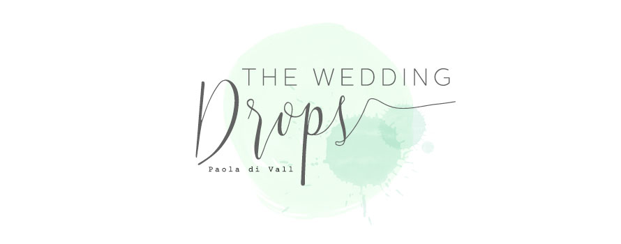 THE WEDDING DROPS